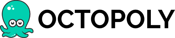 Octopoly Logo