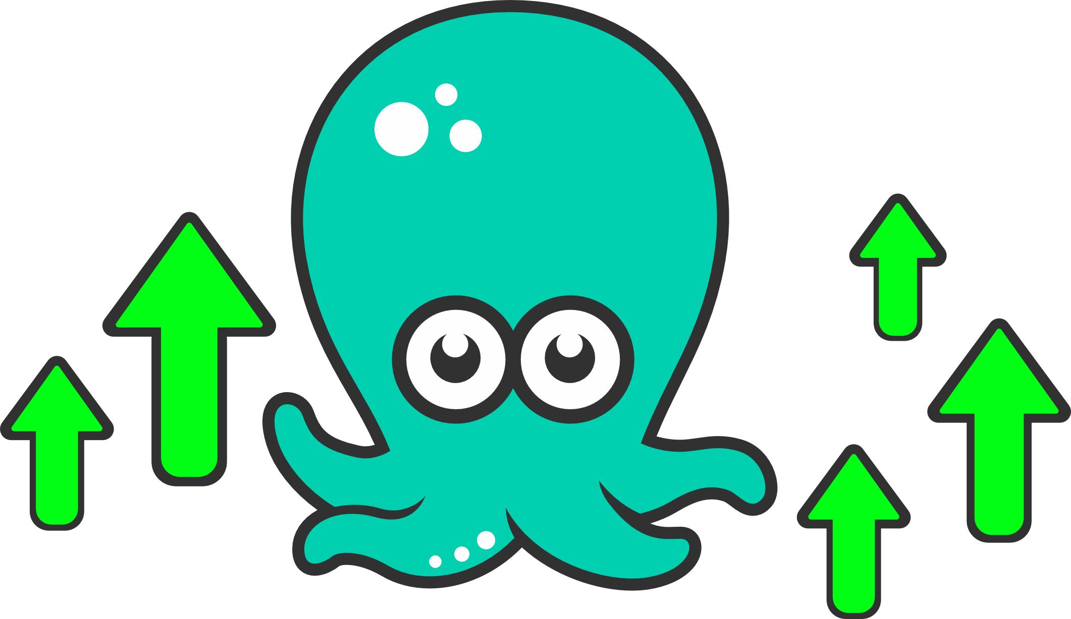 Octopoly Website Upgrade