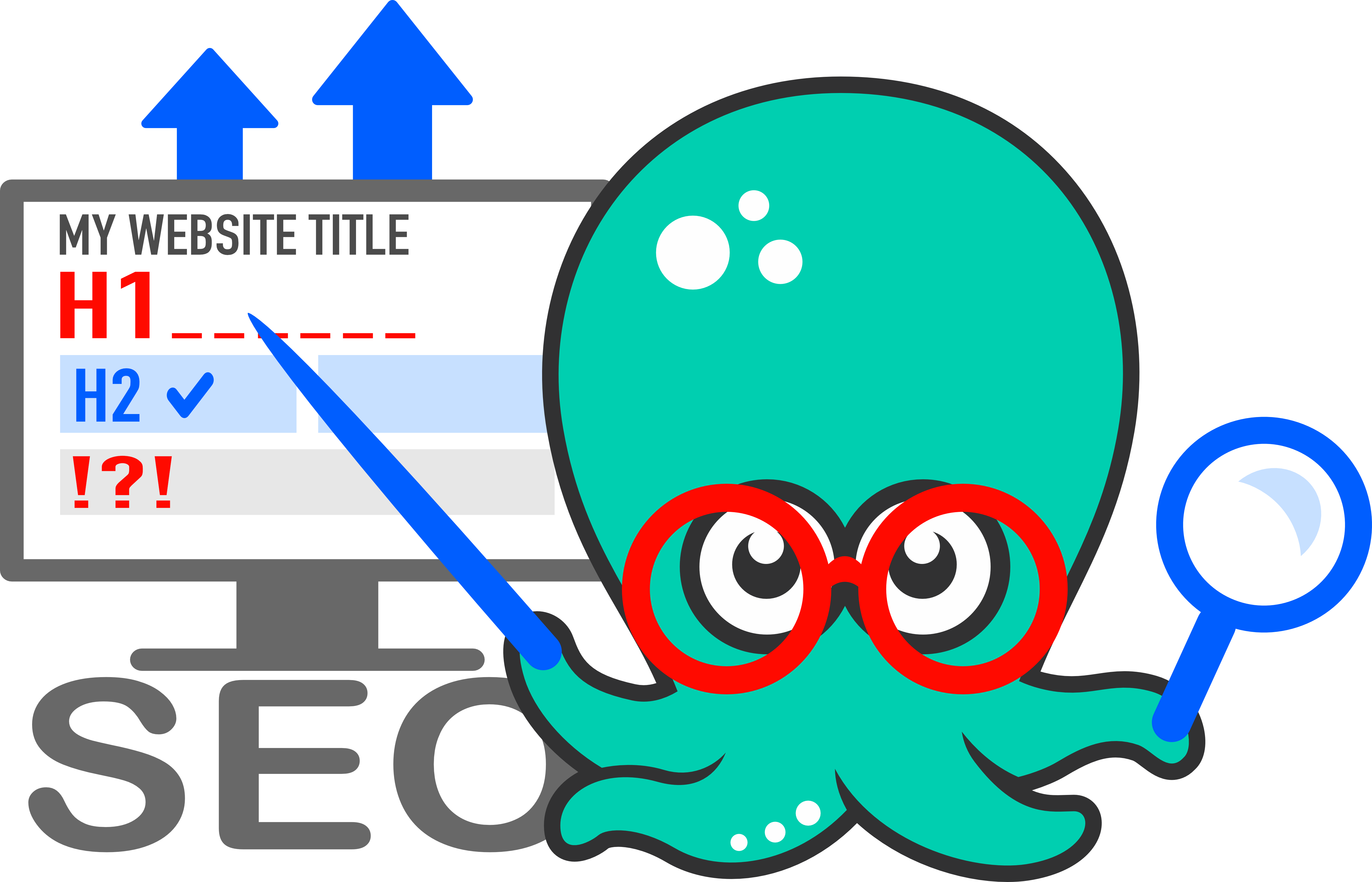 Website Structure and SEO Basics